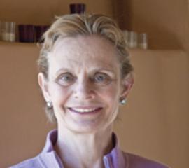 Anne Hillerman Speaker Bio