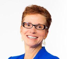Dr. Jo Lichten Speaker Bio