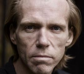 Richard Brake Speaker Bio