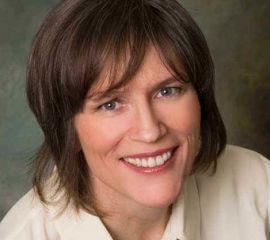 Barbara Oakley Speaker Bio