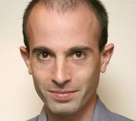 Yuval Noah Harari Speaker Bio