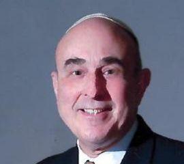 Rabbi Hirshel Jaffe Speaker Bio