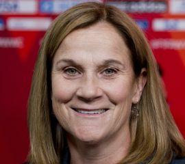 Jill Ellis Speaker Bio