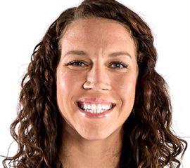 Lauren Holiday Speaker Bio
