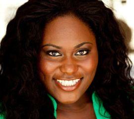 Danielle Brooks Speaker Bio