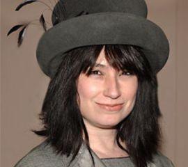 Amy Sherman-Palladino Speaker Bio