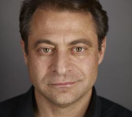 Peter Diamandis Speaker Bio