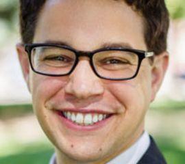 Andrew Freedman Speaker Bio
