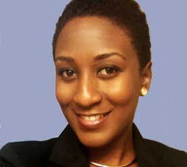 Dr. Afiya Fredericks Speaker Bio