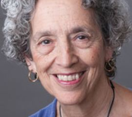 Ruth Messinger Speaker Bio