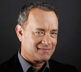 Tom Hanks Speaker Bio