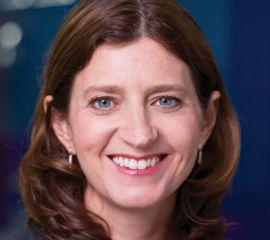 Rebecca Blumenstein Speaker Bio
