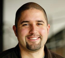 Josh Cooley Speaker Bio