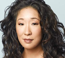 Sandra Oh Speaker Bio