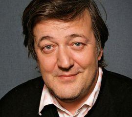Stephen Fry Speaker Bio