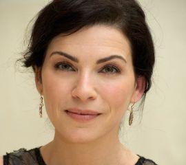 Julianna Margulies Speaker Bio