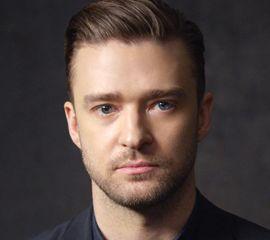 Justin Timberlake Speaker Bio