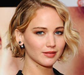 Jennifer Lawrence Speaker Bio
