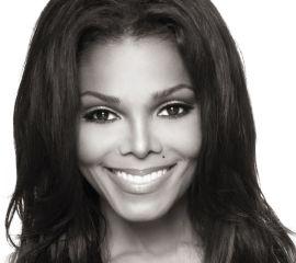 Janet Jackson Speaker Bio