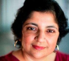 Madhulika Sikka Speaker Bio