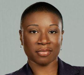Aisha Hinds Speaker Bio