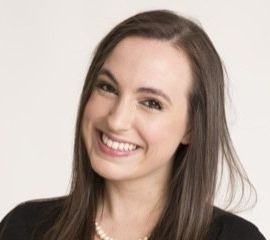 Kate Siegel Speaker Bio