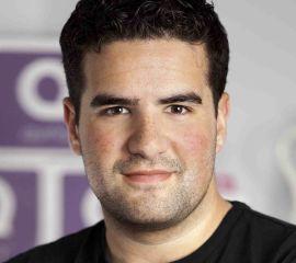 Ben Kaufman Speaker Bio