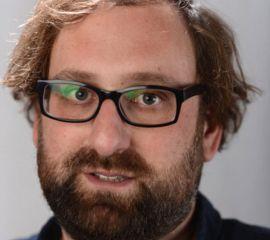 Eric Wareheim Speaker Bio