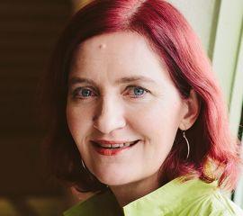 Emma Donoghue Speaker Bio