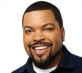 Ice Cube Speaker Bio
