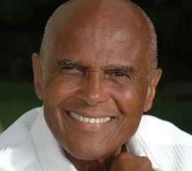 Harry Belafonte Speaker Bio