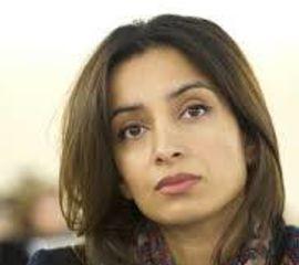 Deeyah Khan Speaker Bio
