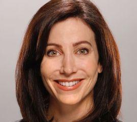 Alison Levine Speaker Bio