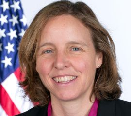 Megan Smith Speaker Bio