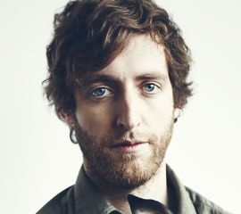 Thomas Middleditch Speaker Bio