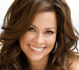 Brooke Burke-Charvet Speaker Bio