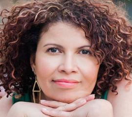 Anjanette Delgado Speaker Bio