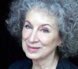 Margaret Atwood Speaker Bio