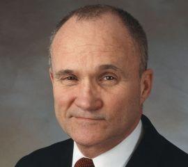 Raymond Kelly Speaker Bio