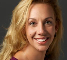Elizabeth McKee Gore Speaker Bio