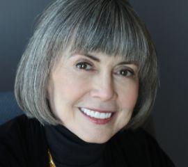 Anne Rice Speaker Bio