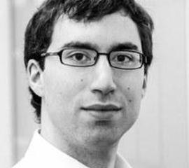 Samuel Cohen Speaker Bio