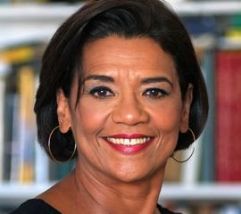 Sonia Manzano Speaker Bio