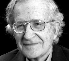 Noam Chomsky Speaker Bio