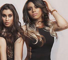 Fifth Harmony Speaker Bio