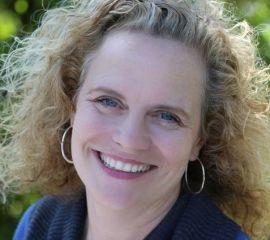 Meg LeFauve Speaker Bio
