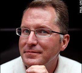 Dave Pelzer Speaker Bio