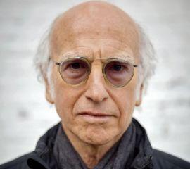 Larry David Speaker Bio