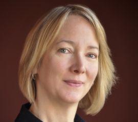 Ann Mullen Speaker Bio