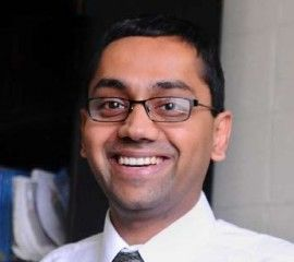 Kartik Chandran Speaker Bio